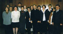 """,,Moje spotkania z rodzinnymi domami dziecka województwa warmińsko-mazurskiego (1996-2004)."""""""