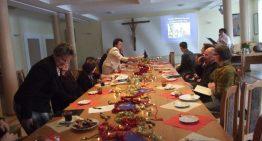 Spotkanie opłatkowe 2012 r.
