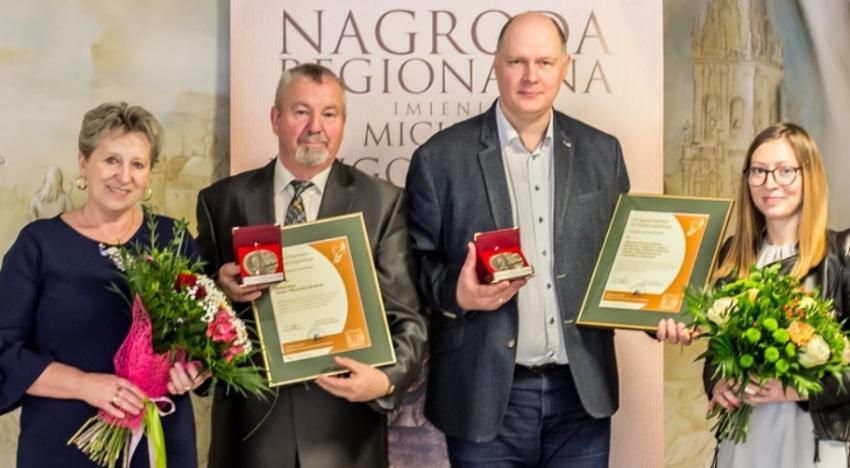 Nagroda Regionalna im. Michała Lengowskiego 2019