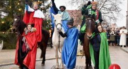 VII Olsztyński Orszak Trzech Króli