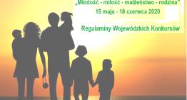 XVII Wojewódzki Konkurs Literacki