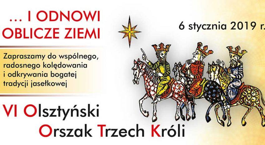 Trasy Orszaku Trzech Króli – musisz to wiedzieć!