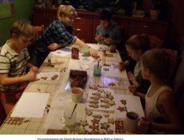 Przekształcone domy dziecka jako element integracji dziecka w środowisku rodzinnym.