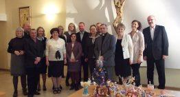 Spotkanie opłatkowe RDD 15 stycznia 2011 r.