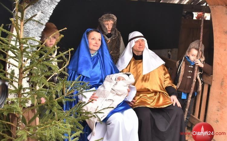 Fotorelacja z VII Olsztyńskiego Orszaku Trzech Króli